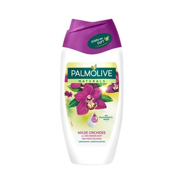 Palmolive Tusfürdő 250 ml Naturals Exotic Orchid
