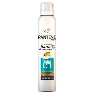 Pantene Pro-V habbalzsam 180ml Aqua Light