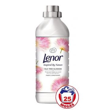 Lenor Nature 25mosás-750ml Silk Tree Blossom