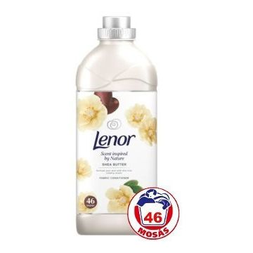 Lenor Nature 46mosás-1,38l Shea Butter