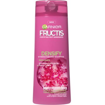 Fructis Sampon 250ml Densify