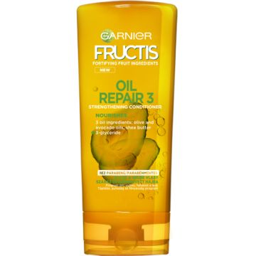 Fructis Balzsam 200ml Oil Repair 3