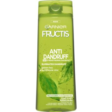 Fructis Sampon 250ml Anti Dandruff