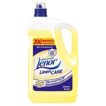 Lenor öblítö koncentrátum 200 mosás-5l Summer Breeze
