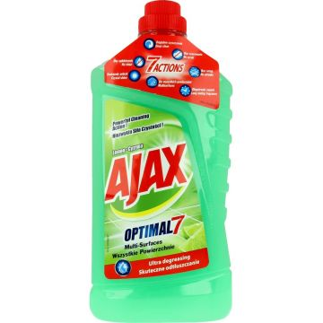 Ajax Optimal 7 1l Citrom