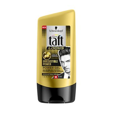 Taft Looks Hajzselé 150ml Irresistible Power