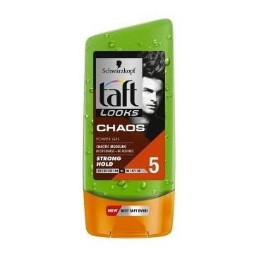 Taft Looks Hajzselé 150ml Chaos