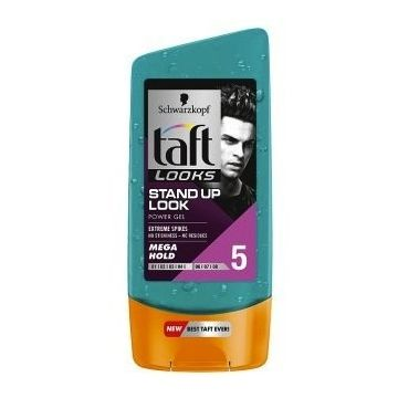 Taft Looks Hajzselé 150ml Stand Up Look