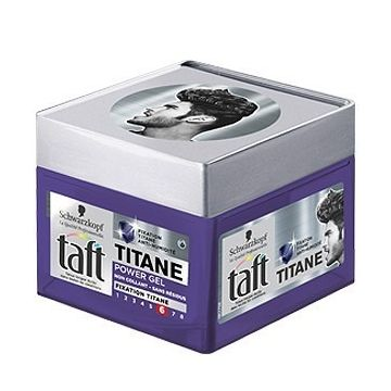 Taft Looks 250ml Titan Look