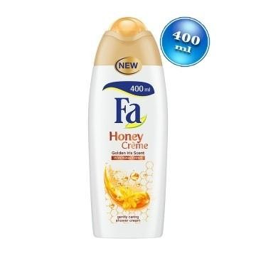 Fa Tusfürdő 400ml Honey Creme