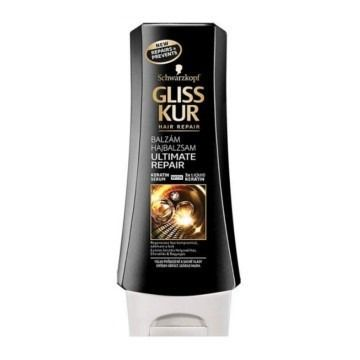 Gliss Kur Hajbalzsam 200ml Ultimate Repair