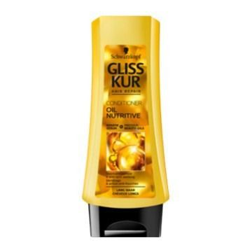 Gliss Kur Hajbalzsam 200ml Oil Nutritive
