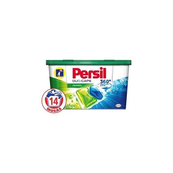Persil Duo-Caps 14mosás-14db Universal