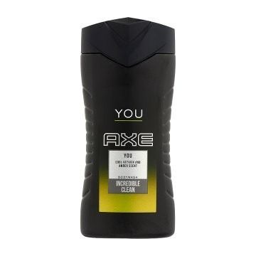 Axe tusfürdő 250ml You Incredible Clean