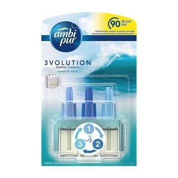 Ambi Pur 3volution UT 20ml Ocean Mist