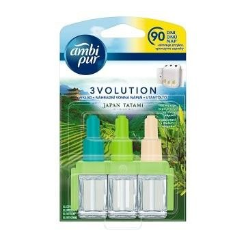 Ambi Pur 3volution UT 20ml Japan Tatami