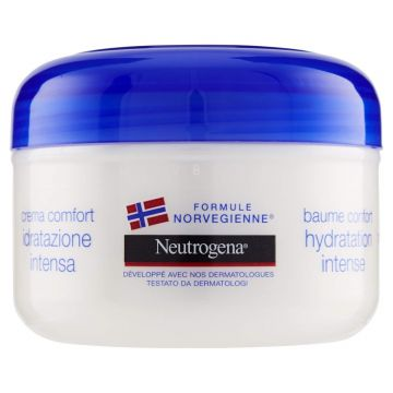 Neutrogena balzsam 200ml Deep Moisture