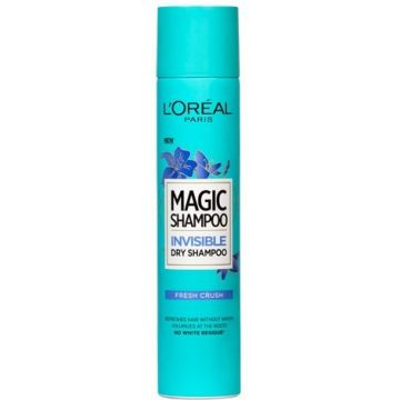 L'oreal Magic Shampoo száraz sampon 200ml Fresh Crush