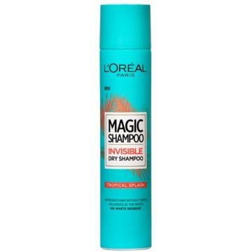 L'oreal Magic Shampoo száraz sampon 200ml Tropical Splash