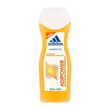 Adidas Woman tusfürdő 250ml Adipower