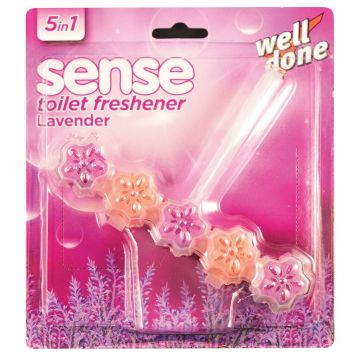 Well Done Sense 5in1 50g Lavender