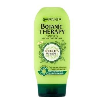 Garnier Botanic Therapy balzsam 200ml Green Tea Eucalyptus