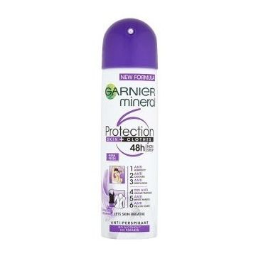 Garnier Mineral Dezodor 150ml Protection Floral Fresh