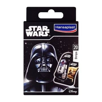 Hansaplast Kids Sebtapasz 20db STAR WARS