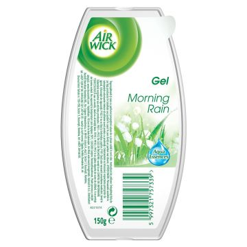 Air Wick Gel 150g Morning Rain