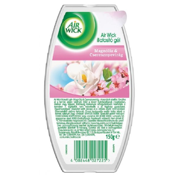 Air Wick Gel 150g Magnolia