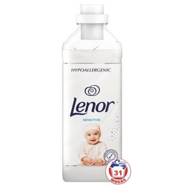 Lenor öblítő 31mosás-930ml Sensitive