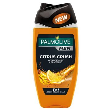 Palmolive Tusfürdő 250ml Men Citrus Crush