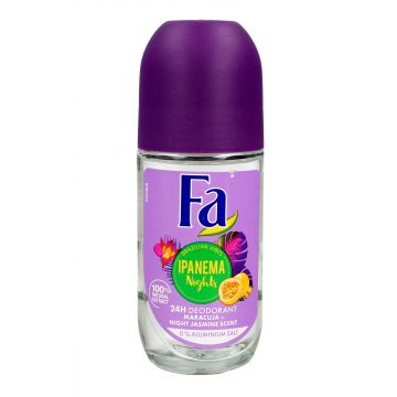 Fa Golyós Dezodor 50ml Ipanema Night