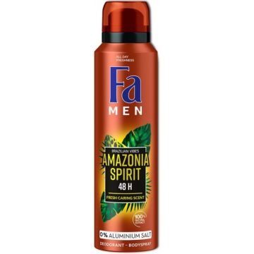Fa Men Dezodor 150ml Amazonia Spirit