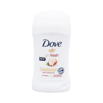 Dove izzadásgátló stift 40ml Go Fresh Apple White Tea