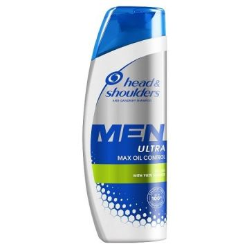 Head&Shoulders Men  270m Max Oil Control