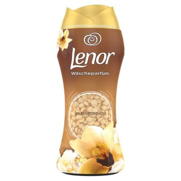 Lenor Unstoppables Illatgyöngy 210g Gold Orchid