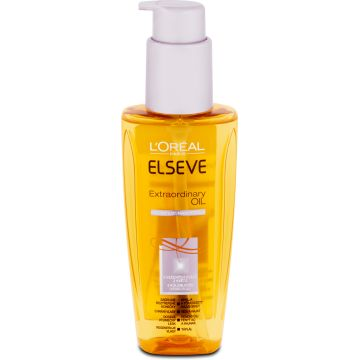 L'oreal Elseve Extraordinary Oil 100ml Károsodott hajra