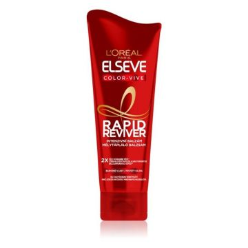 L'oreal Elseve Rapid hajápoló 180ml Color Vive
