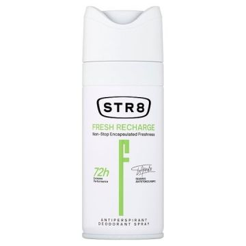 STR8 Dezodor 150ml Fresh Recharge