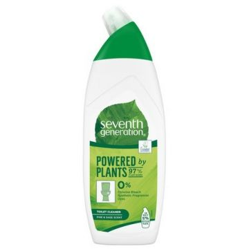 Seventh Generation WC tisztító gél 500ml Pine&Sage