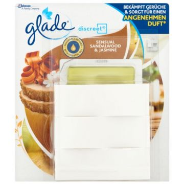 Glade Discreet Electric...