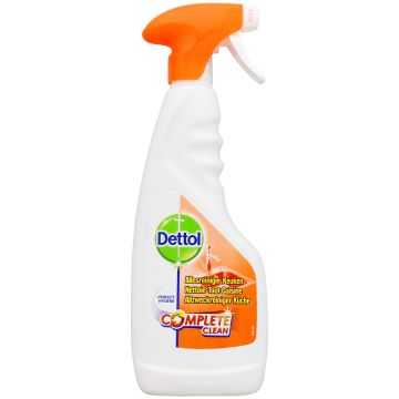 Dettol Compleate Clean...