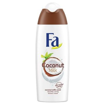 Fa tusfürdő 250ml Coconut Milk