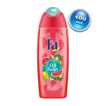 Fa tusfürdő 400ml Fiji Dream