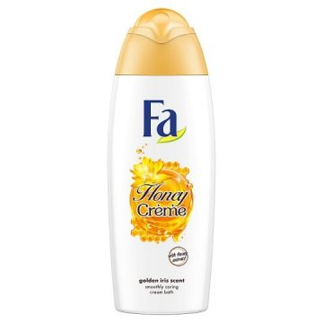 Fa habfürdő 500ml Honey Creme