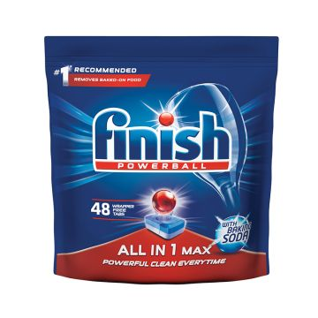 Finish Allin1 Max Powerball...