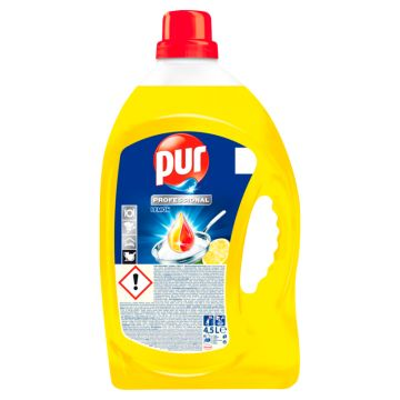 Pur 4,5l Power Lemon