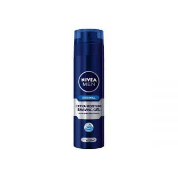 Nivea Men borotvagél 200ml...