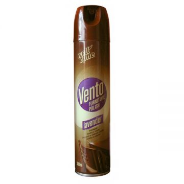 Well Done Vento...